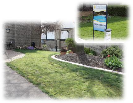 Unique Landscape Protection