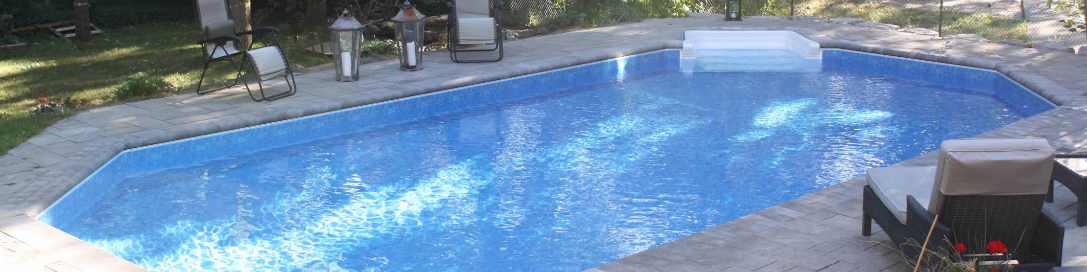 On-Ground Pools